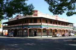 The Great Northern Hotel - Grafton - Tourism Gold Coast