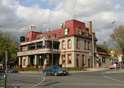 The Grand Hotel Healesville - Tourism Gold Coast
