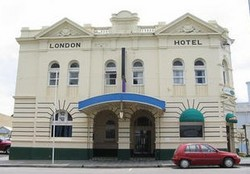 The London Hotel - Tourism Gold Coast