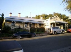 Earl of Spencer Historic Inn - Tourism Gold Coast
