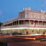 The Rose Hotel - Victoria Street Bar - Tourism Gold Coast