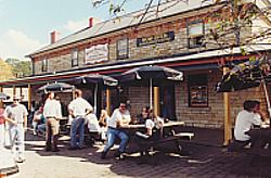 Surveyor General Inn - Tourism Gold Coast