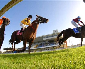 Wyong Race Club - Tourism Gold Coast