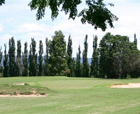 Aberdeen Golf Club - Tourism Gold Coast