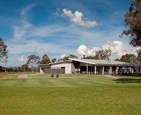 Stonebridge Golf Club - Tourism Gold Coast