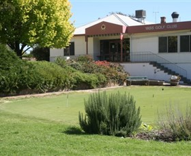 The Yass Golf Club - Tourism Gold Coast
