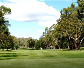 Cooma Golf Club - Tourism Gold Coast