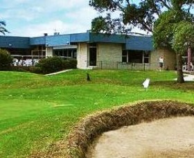 Vincentia Golf Club