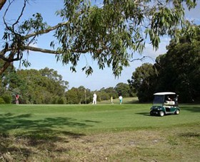Leongatha Golf Club - Tourism Gold Coast