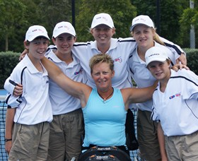 Kendall Tennis Club - Tourism Gold Coast