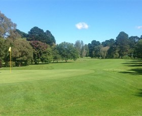 Bowral Golf Club - Tourism Gold Coast