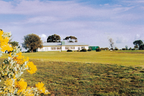 Lucindale Country Club - Tourism Gold Coast