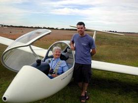 Waikerie Gliding Club - Tourism Gold Coast