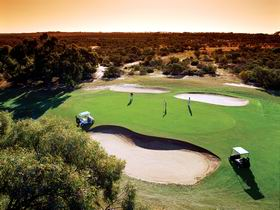 Renmark Golf Club - Tourism Gold Coast