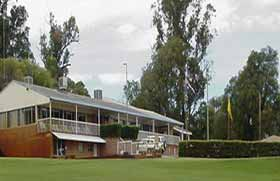 Capel Golf Club - Tourism Gold Coast