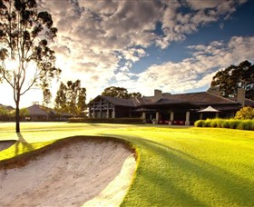 Vintage Golf Club - Tourism Gold Coast