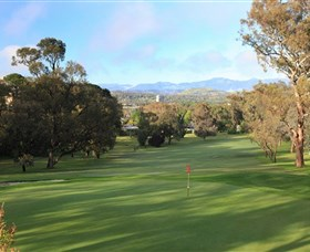 Federal Golf Club - Tourism Gold Coast