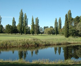 Goulburn Golf Club - Tourism Gold Coast
