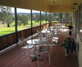 Woodenbong and District Golf Club - Tourism Gold Coast
