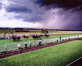 Hawkesbury Race Club - Tourism Gold Coast
