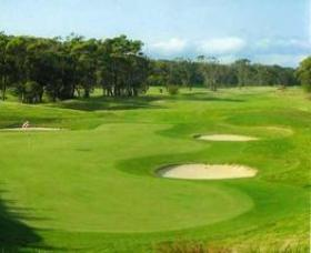 Shoalhaven Heads Golf Club Bistro - Tourism Gold Coast
