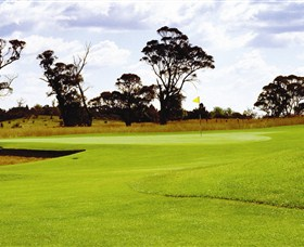 Mt Broughton Golf and Country Club - Tourism Gold Coast