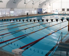 Canberra Olympic Pool and Health Club - Tourism Gold Coast