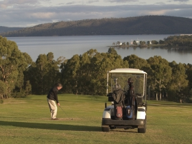 North West Bay Golf Club - Tourism Gold Coast
