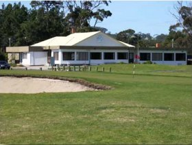 Seabrook Golf Club - Tourism Gold Coast
