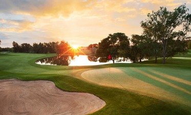Wynyard Golf Club - Tourism Gold Coast