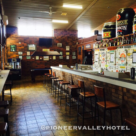 Pioneer Valley Hotel - Tourism Gold Coast