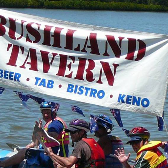 Bushland Tavern - Tourism Gold Coast