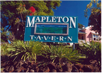 Mapleton Tavern - Tourism Gold Coast