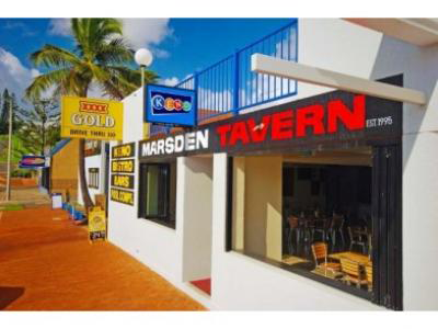 Marsden Tavern - Tourism Gold Coast