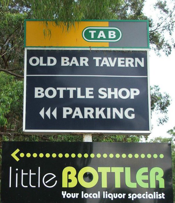 Old Bar Tavern - Tourism Gold Coast