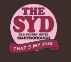 Old Sydney Hotel - Tourism Gold Coast