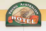 Young Australian Hotel - Tourism Gold Coast