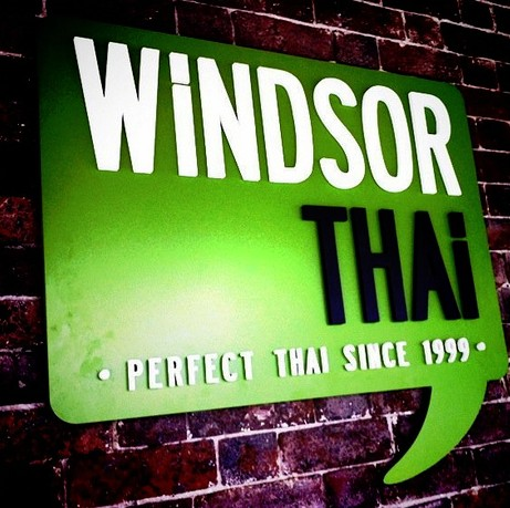 Windsor Thai Palace - Tourism Gold Coast