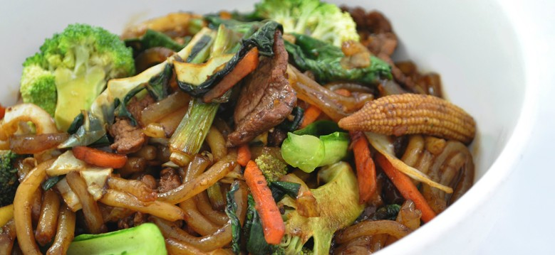 Stir Crazy Noodle Bar - Tourism Gold Coast