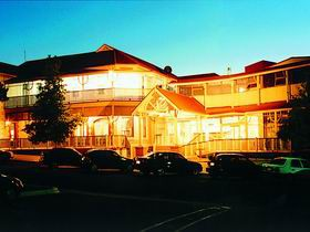 Loxton Community Hotel Motel - Tourism Gold Coast