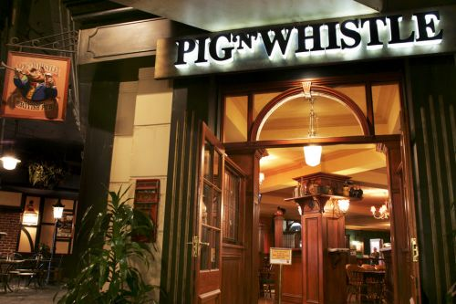 Pig N Whistle British Pub Indooroopilly - Tourism Gold Coast