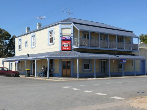 Port Wakefield Hotel - Tourism Gold Coast