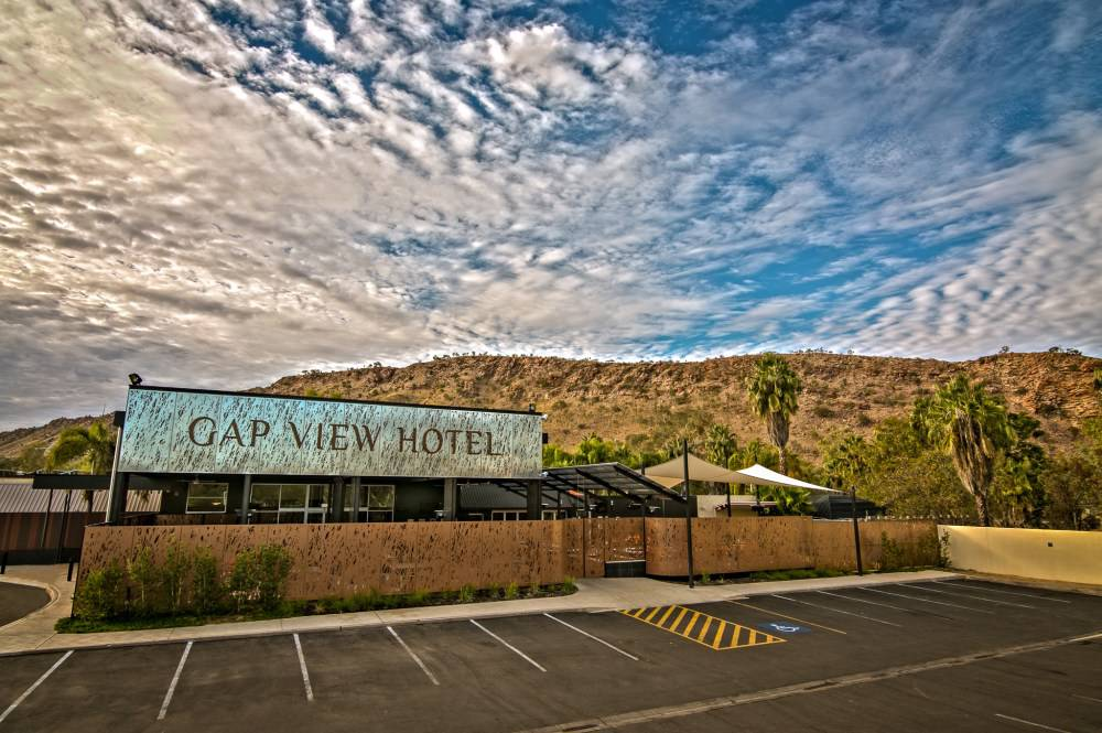 Gap View Hotel - Tourism Gold Coast