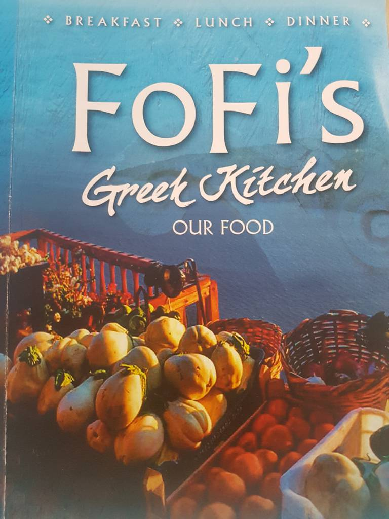 Fofi's Greek Kitchen - Tourism Gold Coast