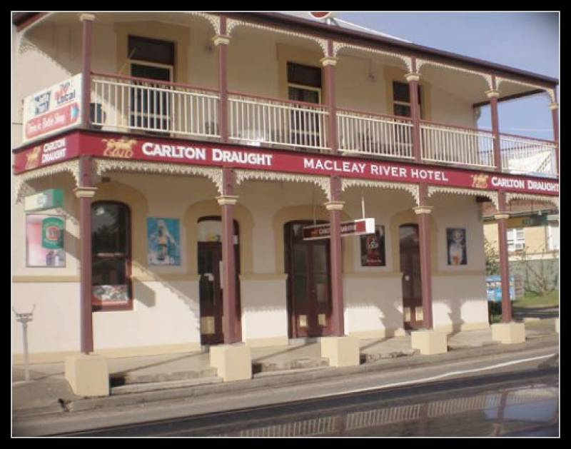 Macleay River Hotel - Tourism Gold Coast