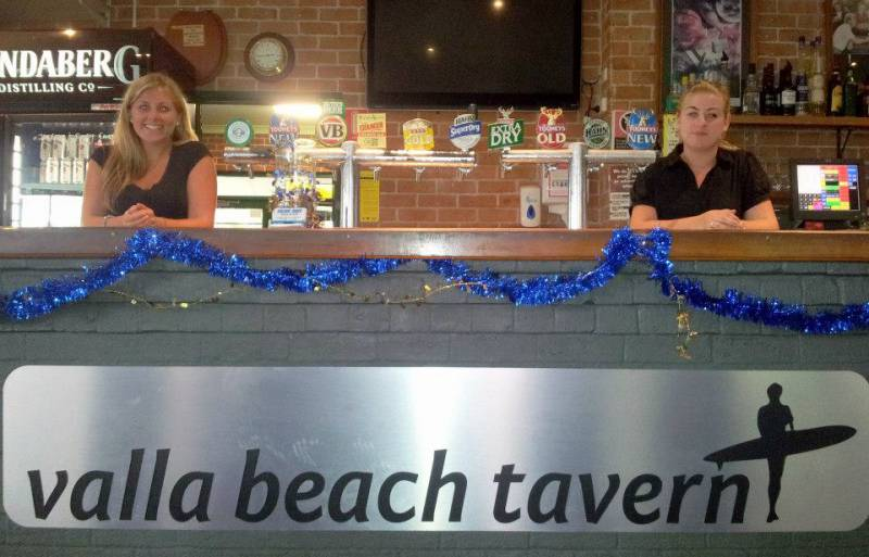 Valla Beach Tavern - Tourism Gold Coast