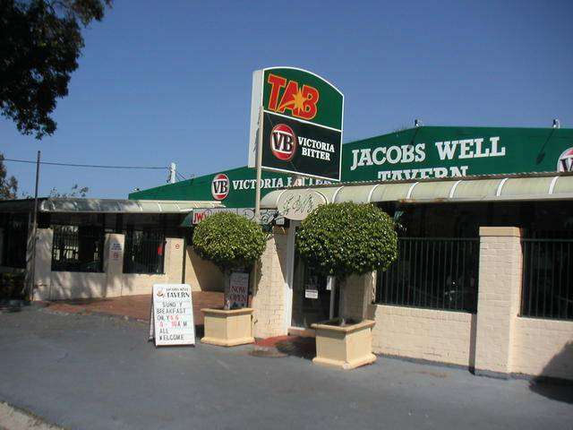 Jacobs Well Bayside Tavern - Tourism Gold Coast
