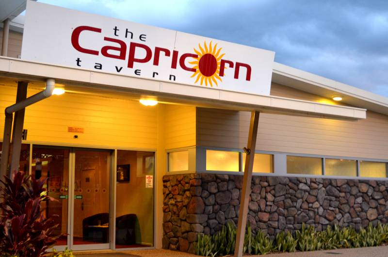 Capricorn Tavern - Tourism Gold Coast