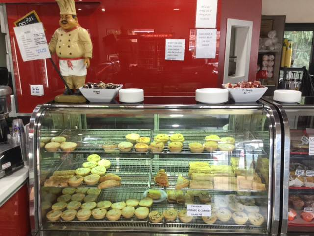 PKs Bakery - Tourism Gold Coast