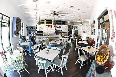 The Vale Cafe - Tourism Gold Coast
